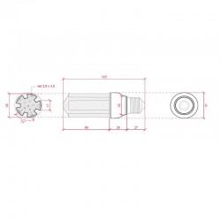 Comprar G9 LED SMD5050