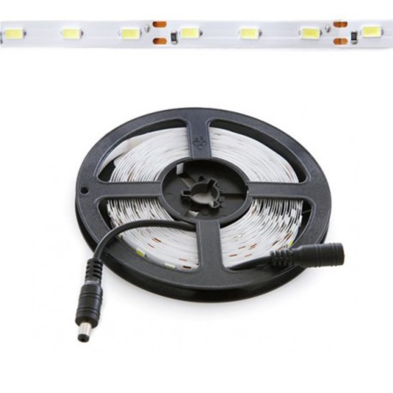 Tira 16W 12V SMD5630 60Leds/metro