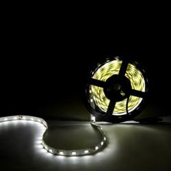 Luz fria Tira 16W 12V SMD5630 60Leds/metro