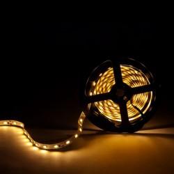 Luz calida Tira 16W 12V SMD5630 60Leds/metro