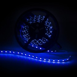 Oferta Tira Ultravioleta 12W 12V SMD5050 IP65 60Leds/metro