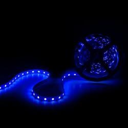 Azul Tira RGB 14,4W 12V SMD5050 60Leds/metro