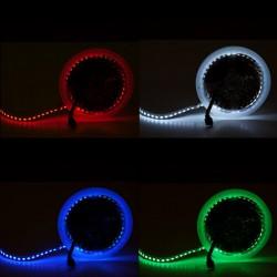 Oferta Tira LED RGB 16,4W 12V SMD5050 120Leds/metro