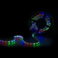 Comprar Tira RGB Mágica 10W 12V SMD5050 54Leds/metro