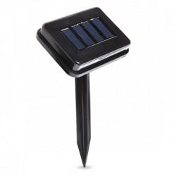 Comprar Guirnalda Solar 12M 100Leds IP44 Azul