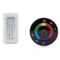 Controlador RGB Mando Circular 12-24V
