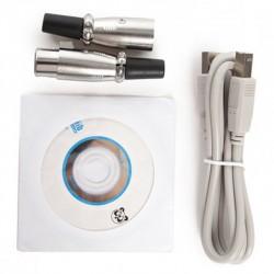 Comprar Controlador DMX600 USB-DMX512