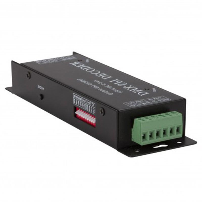 Controlador WS2811 5V