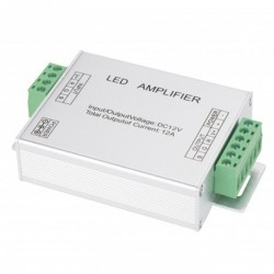 Amplificador RGB 12v