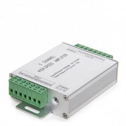 Amplificador RGB 12-24v 5Canales