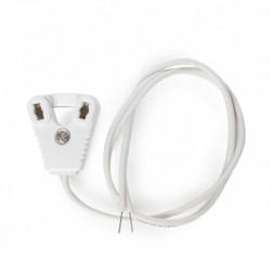 Comprar Portalámparas Tubo T8 cable 30cm