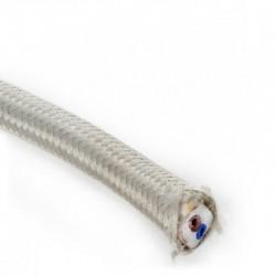 Comprar Cable Gris 2x0,75 Redondo