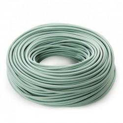 Cable Arcilla 2x0,75 Redondo