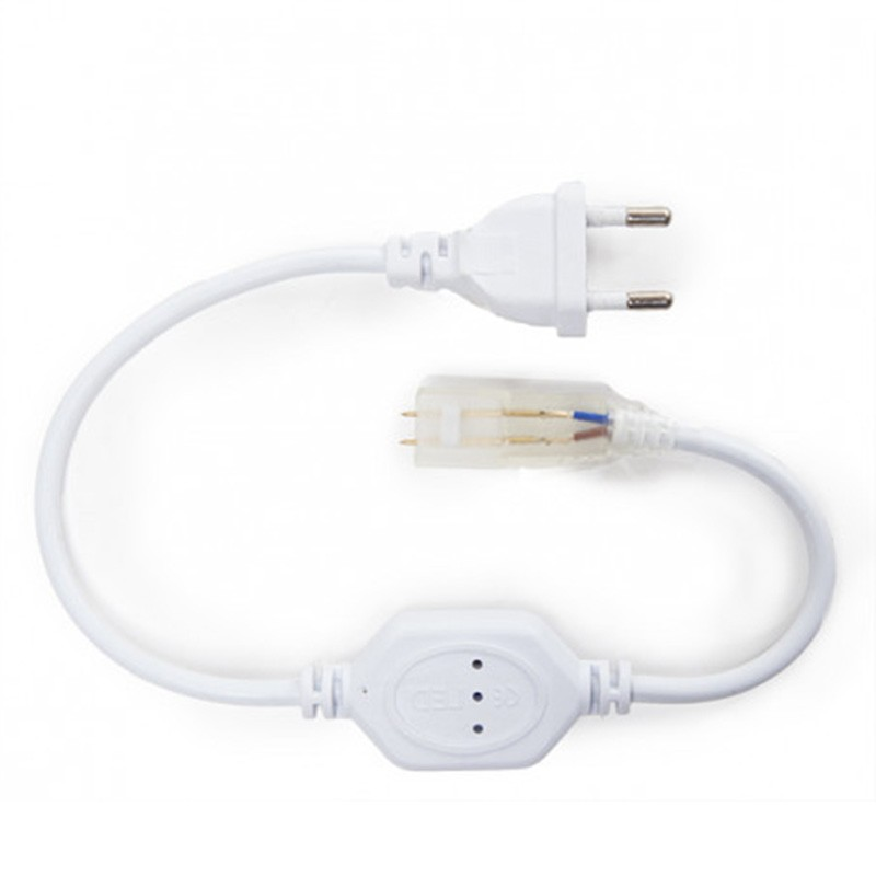 Conector 220v Tira SMD5050