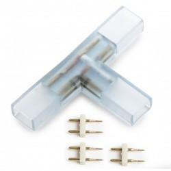 Conector T Tira 220V SMD2835