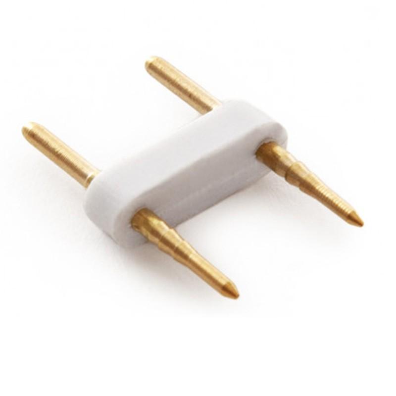 Conector Pincho Tira 220V SMD5050