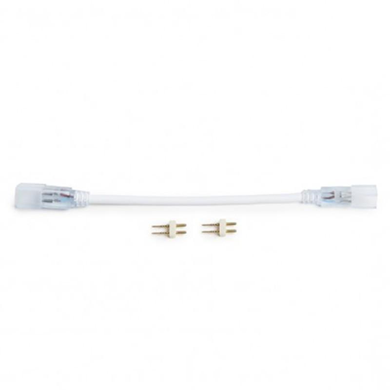 Conector con cable Tira 220V SMD3528