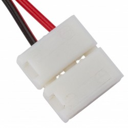 Conector con cable Tira 12V SMD5050-5630