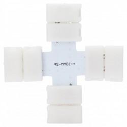 Conector + Tira 12V SMD5050-5630
