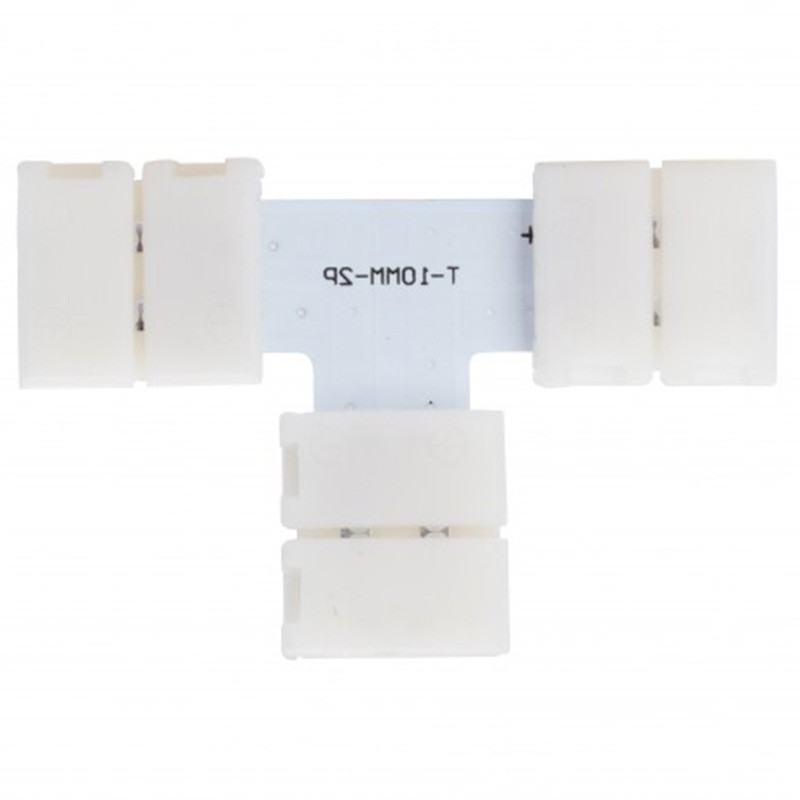 Conector T Tira 12V SMD5050-5630
