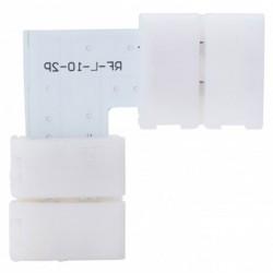 Conector L Tira 12V SMD5050-5630
