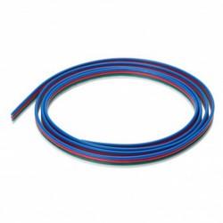 Cable conexión Tiras Led RGB