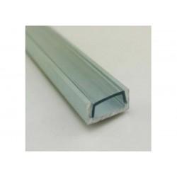 Perfil de aluminio led estándar
