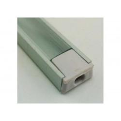Comprar Perfil de aluminio estándar
