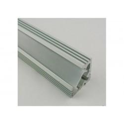 Perfil de aluminio esquinero