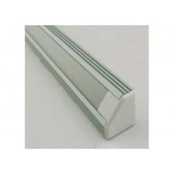 Comprar Perfil de aluminio esquinero