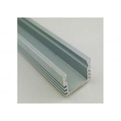 Perfil de aluminio profundo estándar