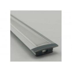 Comprar Perfil de aluminio empotrable