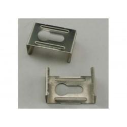 Oferta Perfil de aluminio empotrable