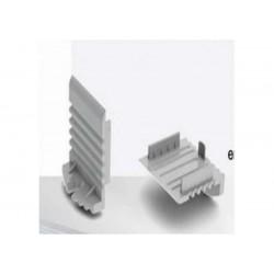 Comprar Perfil de aluminio ancho