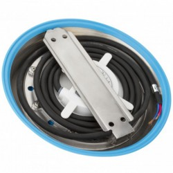 Comprar Foco piscina Superficie 230mm 12W Blanco Neutro
