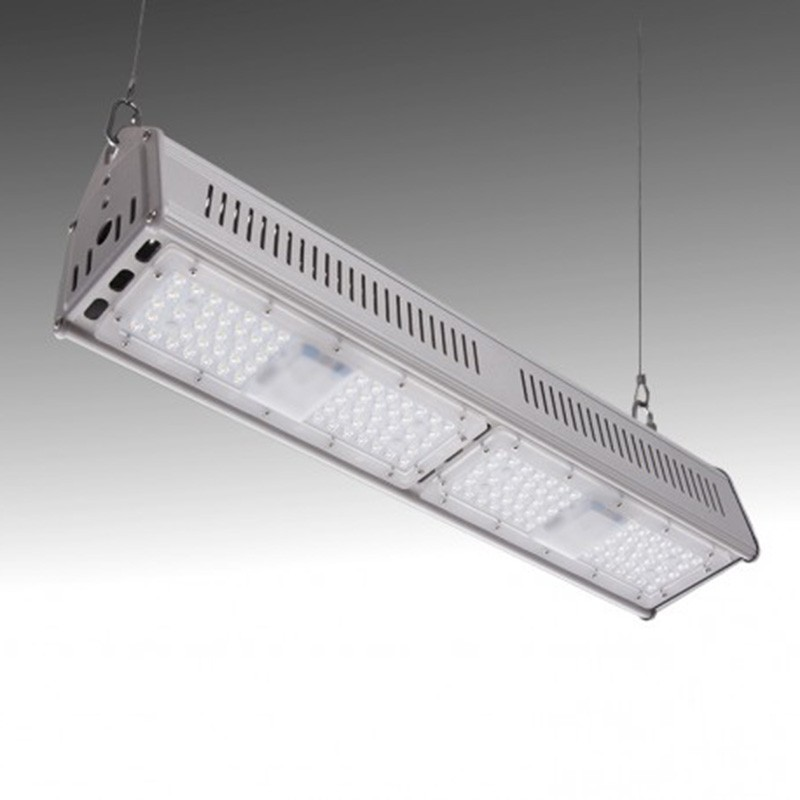 Campana Lineal Regulable Philips 100W 11000Lm
