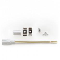 Comprar Tubo led T5 600mm 10W 850Lm