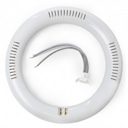 Comprar Tubo led circular 12W 1050Lm 225mm
