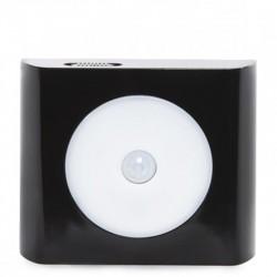 Comprar Luz con sensor de movimiento Led Negro