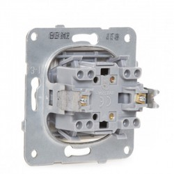 Oferta Interruptor Panasonic 10A 220V Tecla Blanca