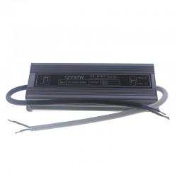 Transformador exterior 12v 60w IP67