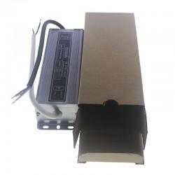 Caja Transformador exterior 12v 60w IP67