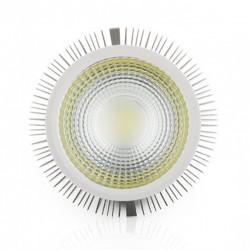 luz Bombilla led Par38 12W Cob 1200Lm