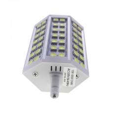 Bombilla led R7s 10w 5050 blanco frío 118m regulable