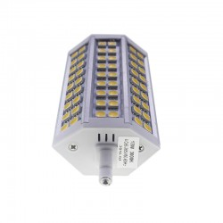 Bombilla led R7s 13W 5050 Blanco Cálido 138mm
