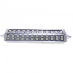 Bombilla led R7s 15W 5050 blanco frío 189mm