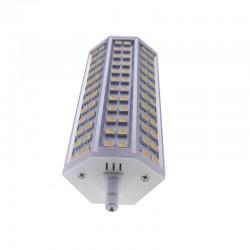 Bombilla led R7s 15W 5050 blanco cálido 189mm regulable