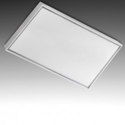 Marco superficie para panel led 1200x600mm