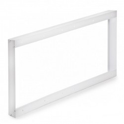 Comprar Marco superficie para panel led 1200x600mm