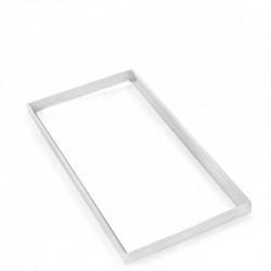 Oferta Marco superficie para panel led 1200x600mm